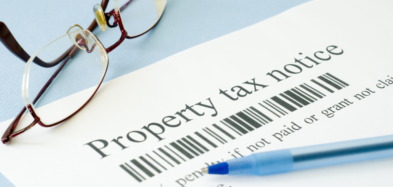 Property Tax Info